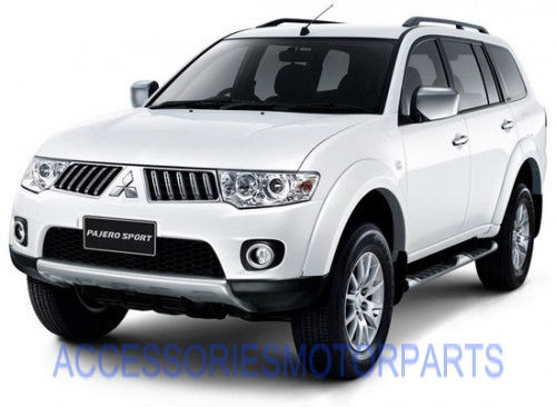 for mitsubishi montero pajero sport 2010 4 door