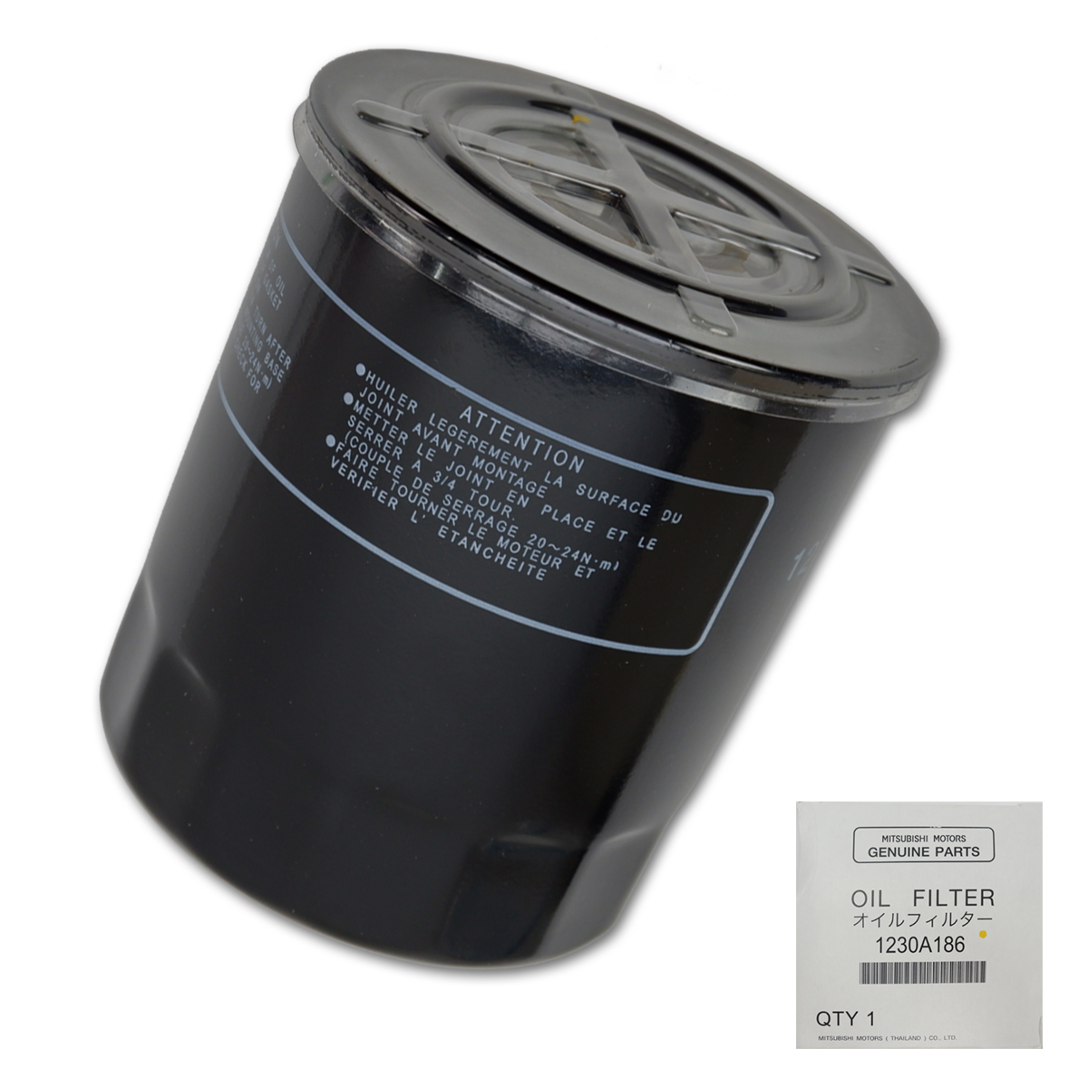Oil Filter Acdelco ACO41 Z313 for Pajero Triton Express Starwagon Bravo Diesel 2